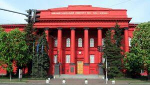 study in kyiv universities