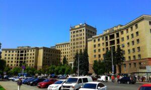 V N KARAZIN KHARKIV NATIONAL UNIVERSITY