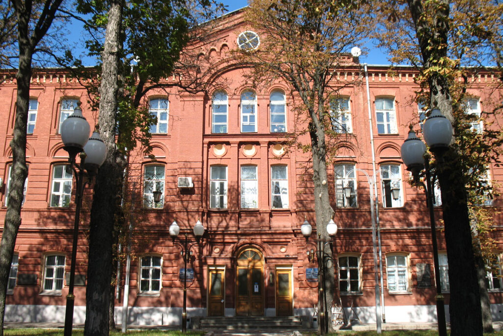 "National Technical University ""Kharkiv Polytechnic Institute"""
